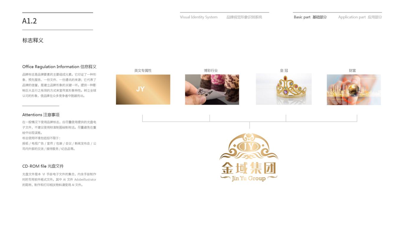 金域投资公司VI乐天堂fun88备用网站中标图6