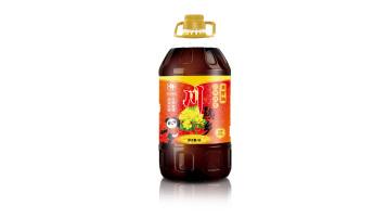 川熟鄉品牌包裝設計