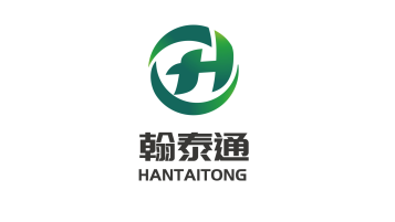 翰泰通环保品牌LOGO设计