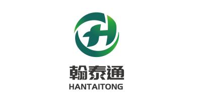 翰泰通環保品牌LOGO設計