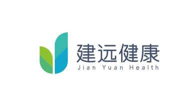 建远健康公司LOGO乐天堂fun88备用网站
