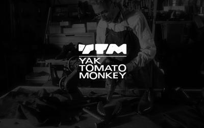YTM品牌LOGO设计