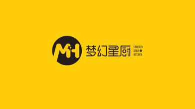 梦幻星厨餐饮公司LOGO乐天堂fun88备用网站