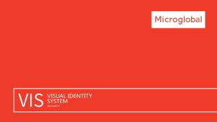 微环球联合科技公司VI设计