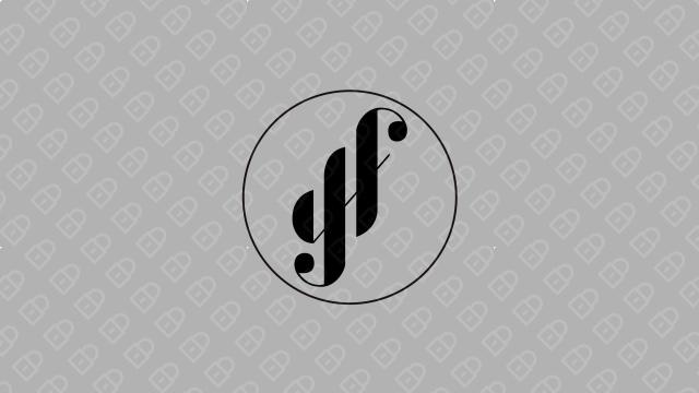 咏福琴行品牌LOGO设计入围方案0