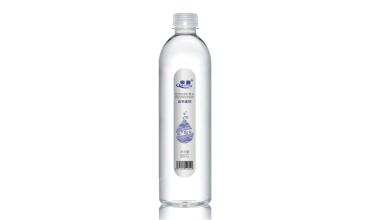 黃江寶山泉水品牌包裝設計