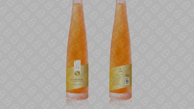 木兰缘沙棘冰酒品牌包装乐天堂fun88备用网站入围方案1