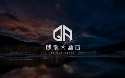 酒店logo设计
