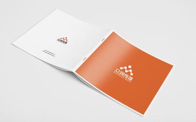 企业形象画册设计