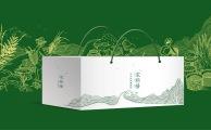 端午礼盒包装设计