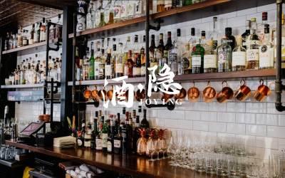 酒吧项目logo设计