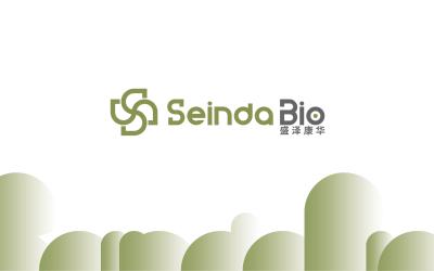 生物醫療公司logo設計