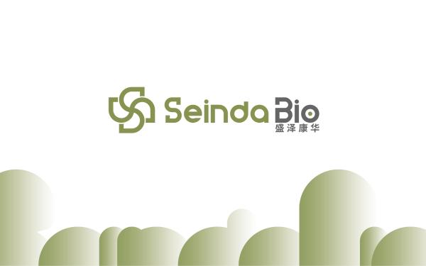 生物医疗公司logo设计