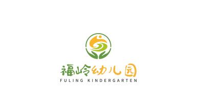 福岭幼儿园LOGO乐天堂fun88备用网站