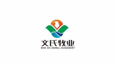文氏牧业品牌LOGO乐天堂fun88备用网站
