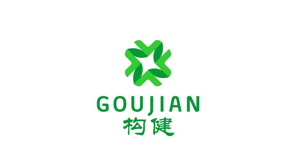 北京京典投資公司LOGO設計