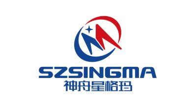 神舟星格玛科技公司LOGO必赢体育官方app