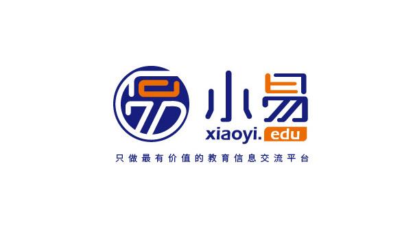 小易教育交流品牌LOGO设计