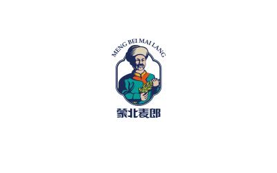 农业食品品牌Logo