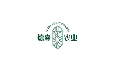 农业产品品牌Logo
