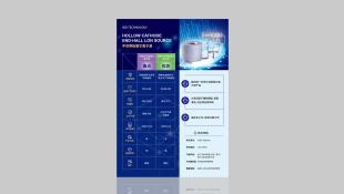 博頓光電公司宣傳頁設計