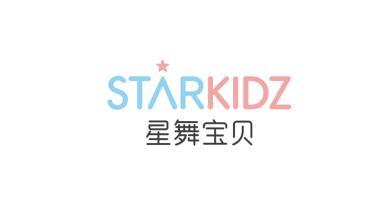 星舞宝贝教育品牌LOGO乐天堂fun88备用网站
