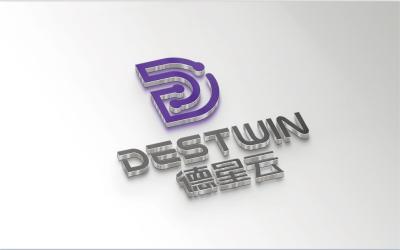 德星云科技logo