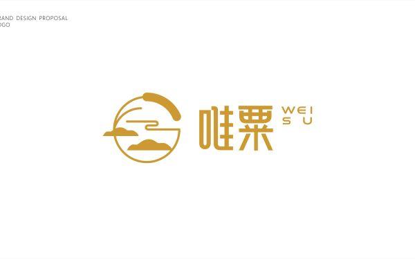 一款农业品牌logo