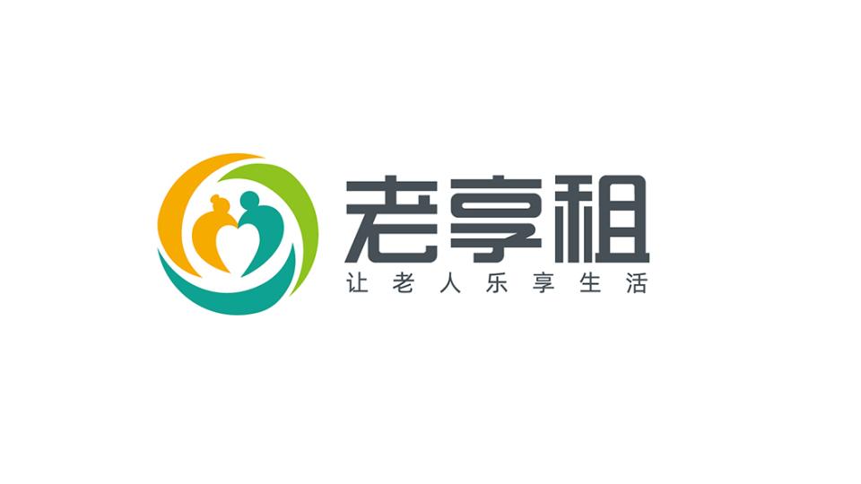 老享租健康公司LOGO万博手机官网