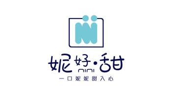 妮妮烘焙坊LOGO乐天堂fun88备用网站