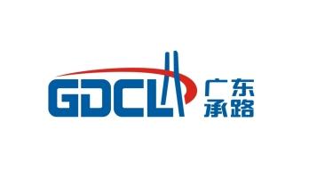 广东承路公司LOGO设计