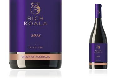 澳洲红酒品牌