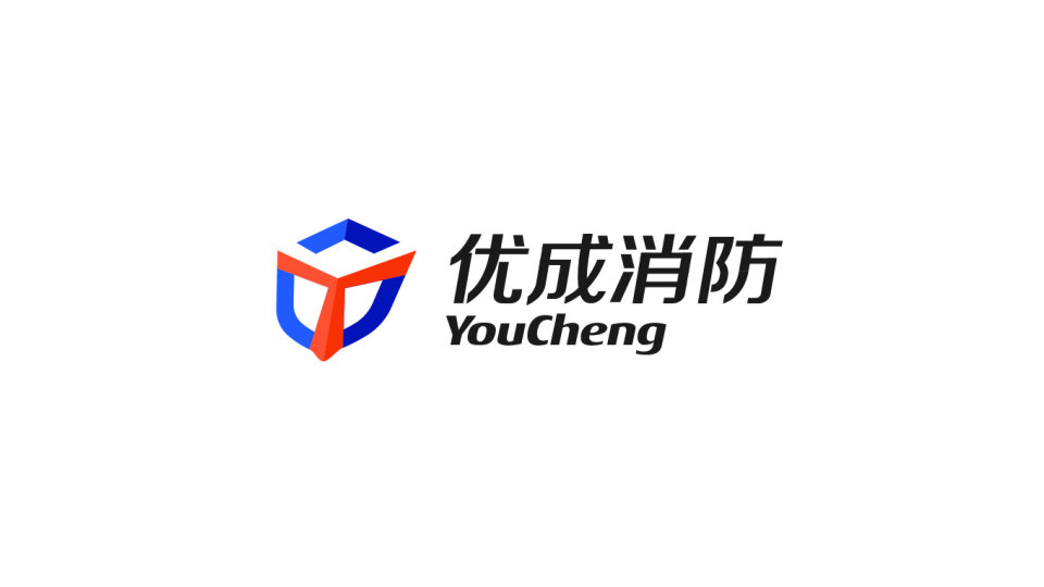 优成消防公司LOGO万博手机官网
