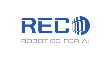 RECO科技品牌LOGO設計