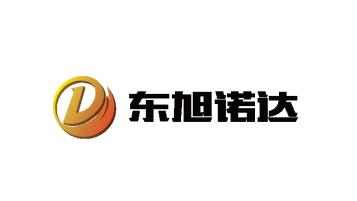 东旭诺达公司LOGO设计