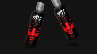 明仕饮料品牌包装乐天堂fun88备用网站
