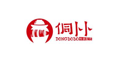 侗卜卜餐饮品牌LOGO乐天堂fun88备用网站