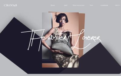 女装品牌官网