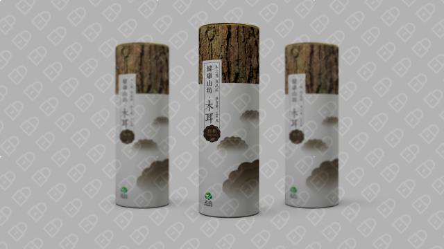 太克食品品牌包裝設計入圍方案5