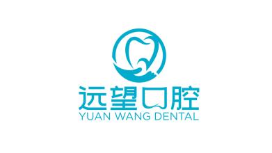 远望口腔医疗公司LOGO乐天堂fun88备用网站