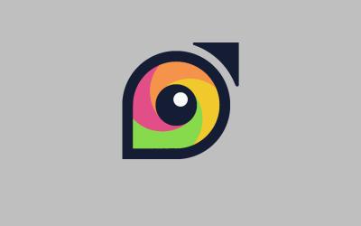 眼视途视光中心logo