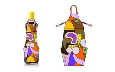 調味品包裝設計