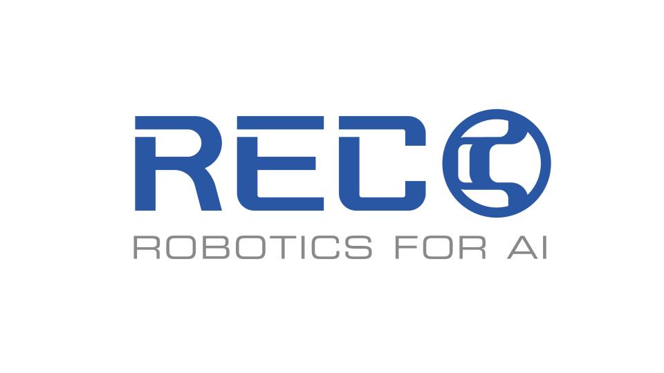 RECO科技品牌LOGO设计