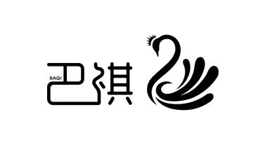 巴祺服饰品牌LOGO乐天堂fun88备用网站