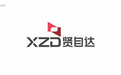 贤自达品牌LOGO万博手机官网