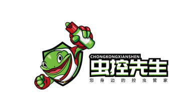 虫控先生生态公司LOGO乐天堂fun88备用网站