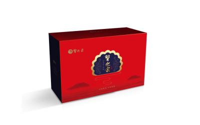 蟹之家礼盒包装