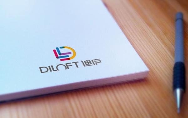 迪庐DILOFT标志案例