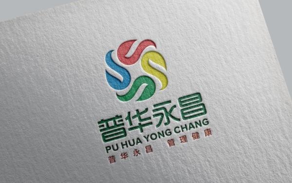 北京普华永昌健康管理有限公司标志案例