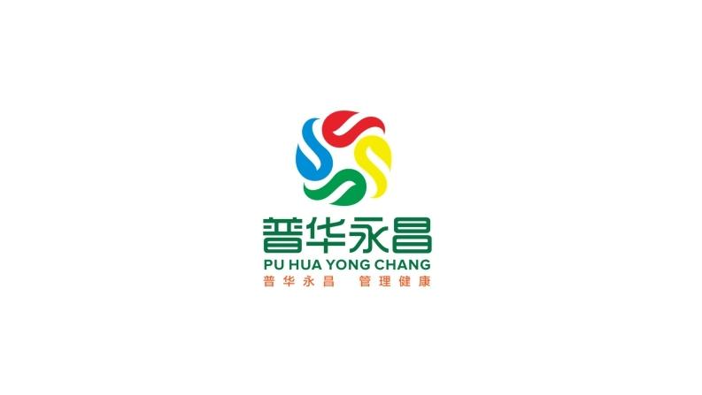 北京普华永昌健康管理有限公司标志案例图0